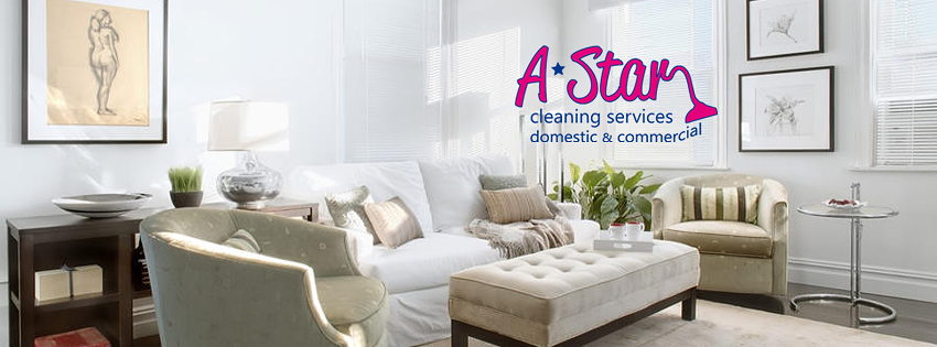 domestic cleaning colchester